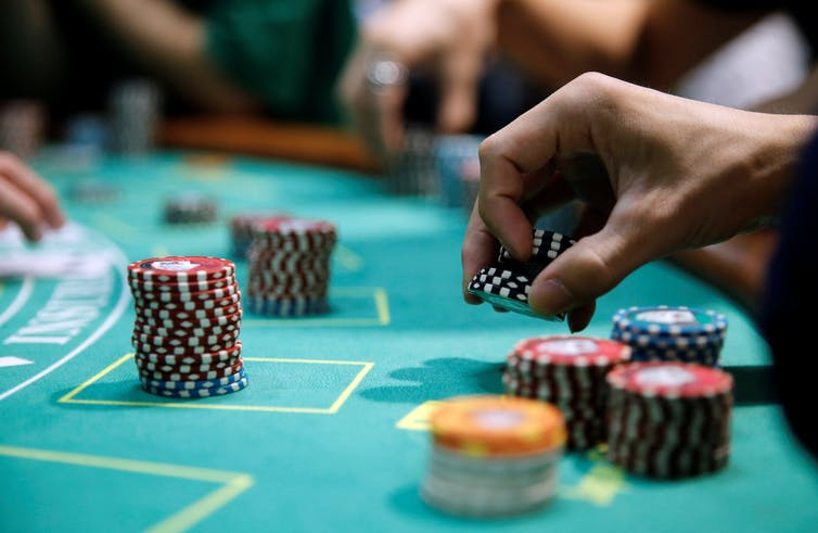 Ways Online Gambling Will Enable you to Get Extra Enterprise