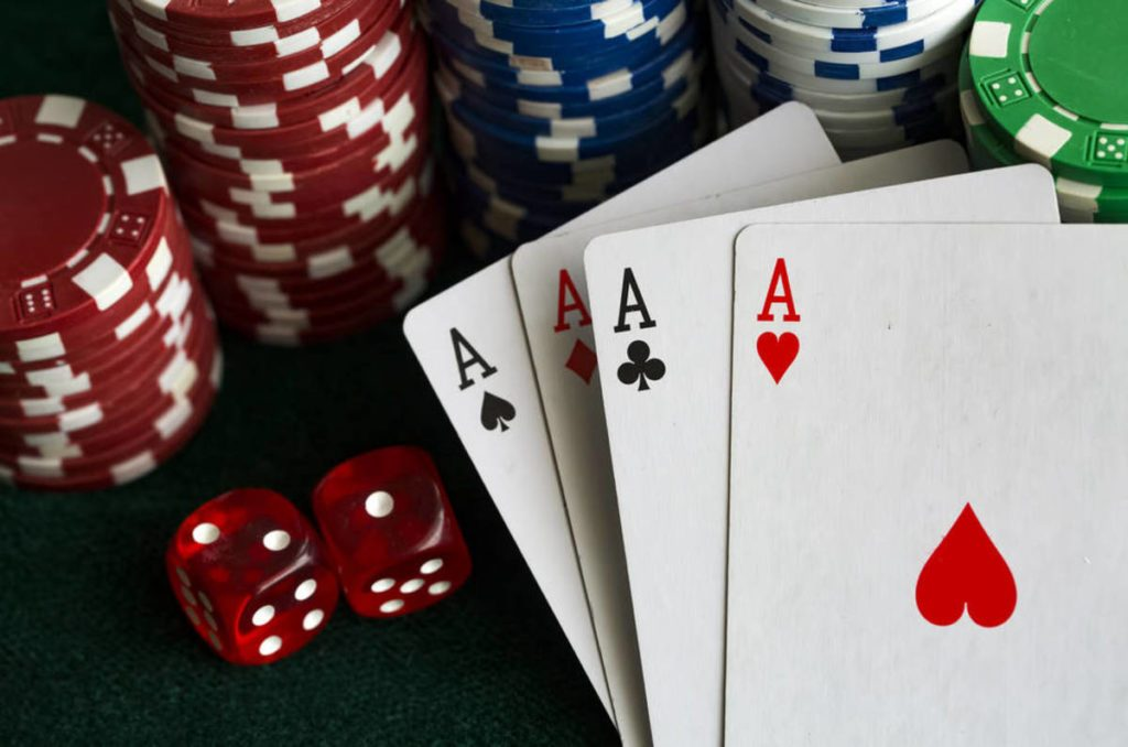 Rookie Casino Mistakes You May Be In A Position