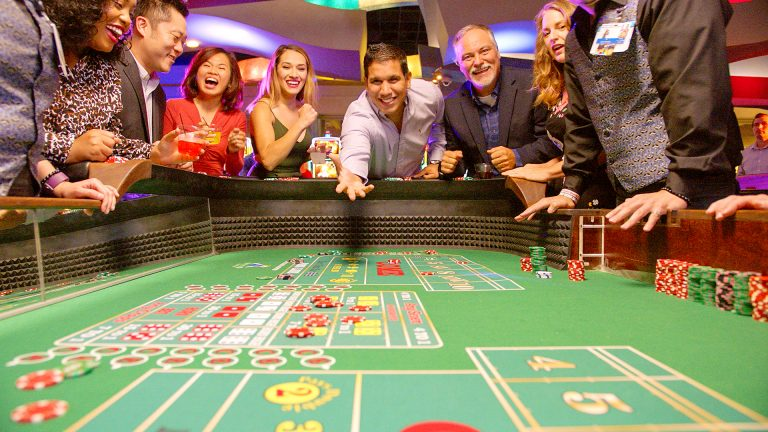 Three Reasons To Cease Serious about Online Casino