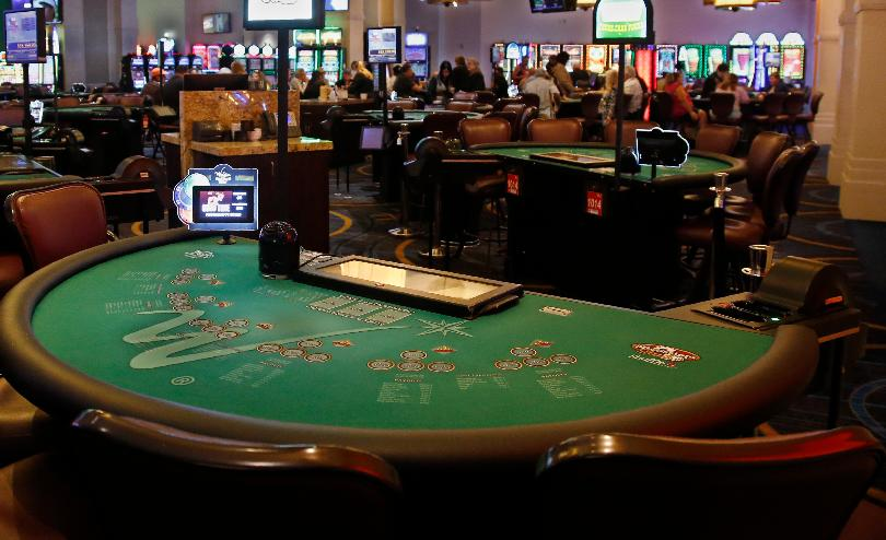 What Everyone Ought To Find Out About Gambling