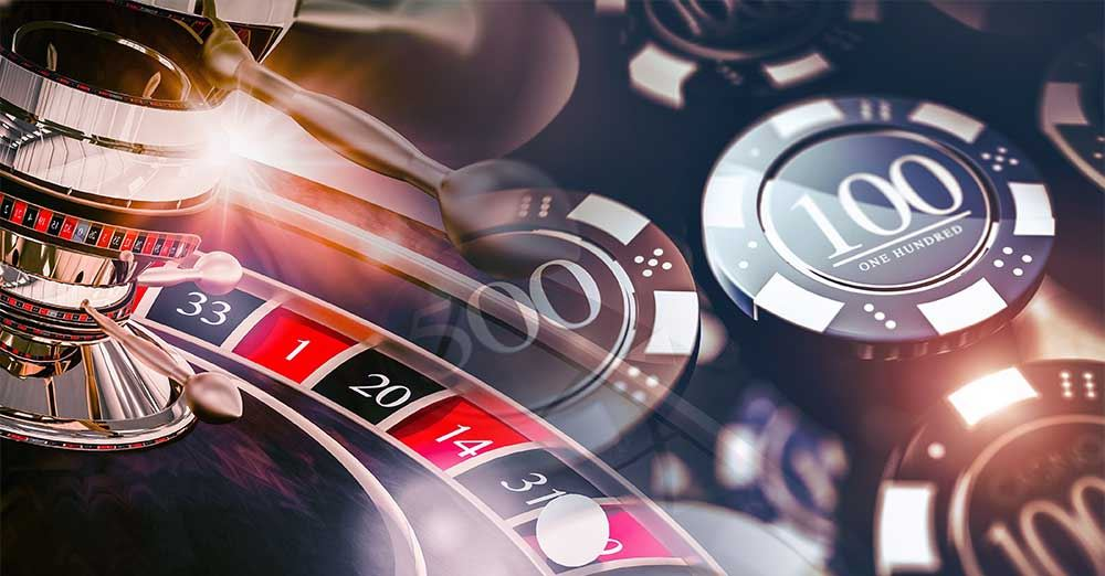 Find Out How To Deal With A Very Unhealthy Casino
