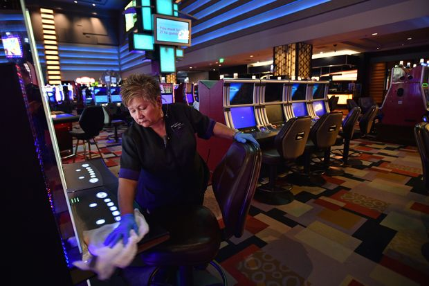 Methods To Be taught Everything About Online Casino