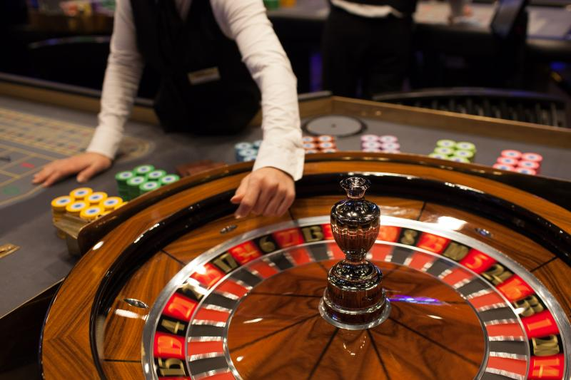 What Casino Specialists Don't Desire You To Know