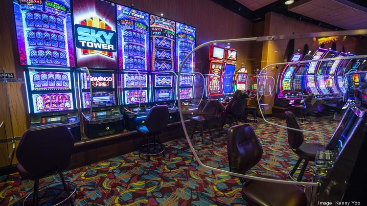 Online Casino Would Not Be Hard Learn These Tips