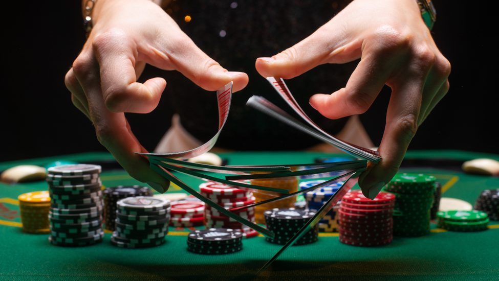 How To Start A Enterprise With Only Poker Casino