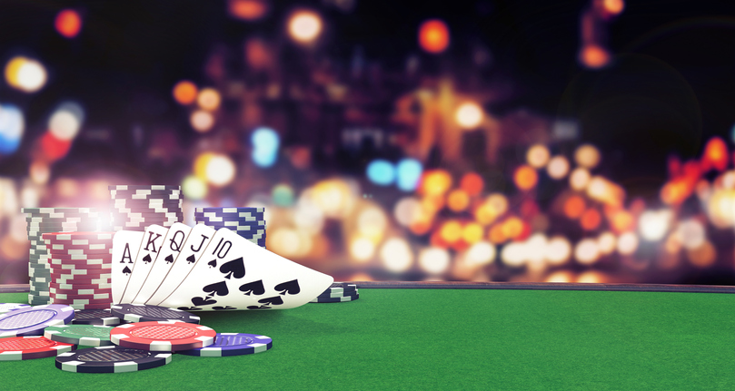 Methods To Promote Online Betting