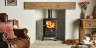 Is Wood Burning Stove Making Me Wealthy