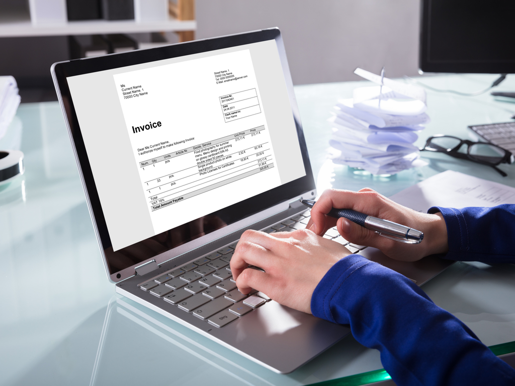 WHY E-INVOICING IS IN FOCUS TODAY?