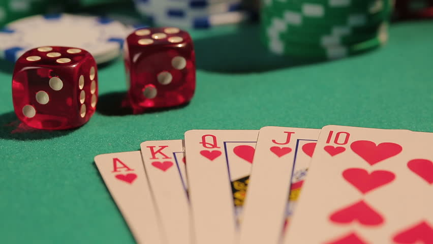 Poker - The 6 Number Issue