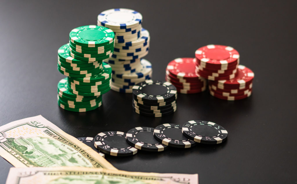 How To Use Online Gambling To Desire