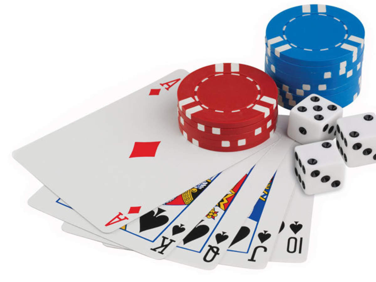 Methods To Obtain With To Your Online Casino