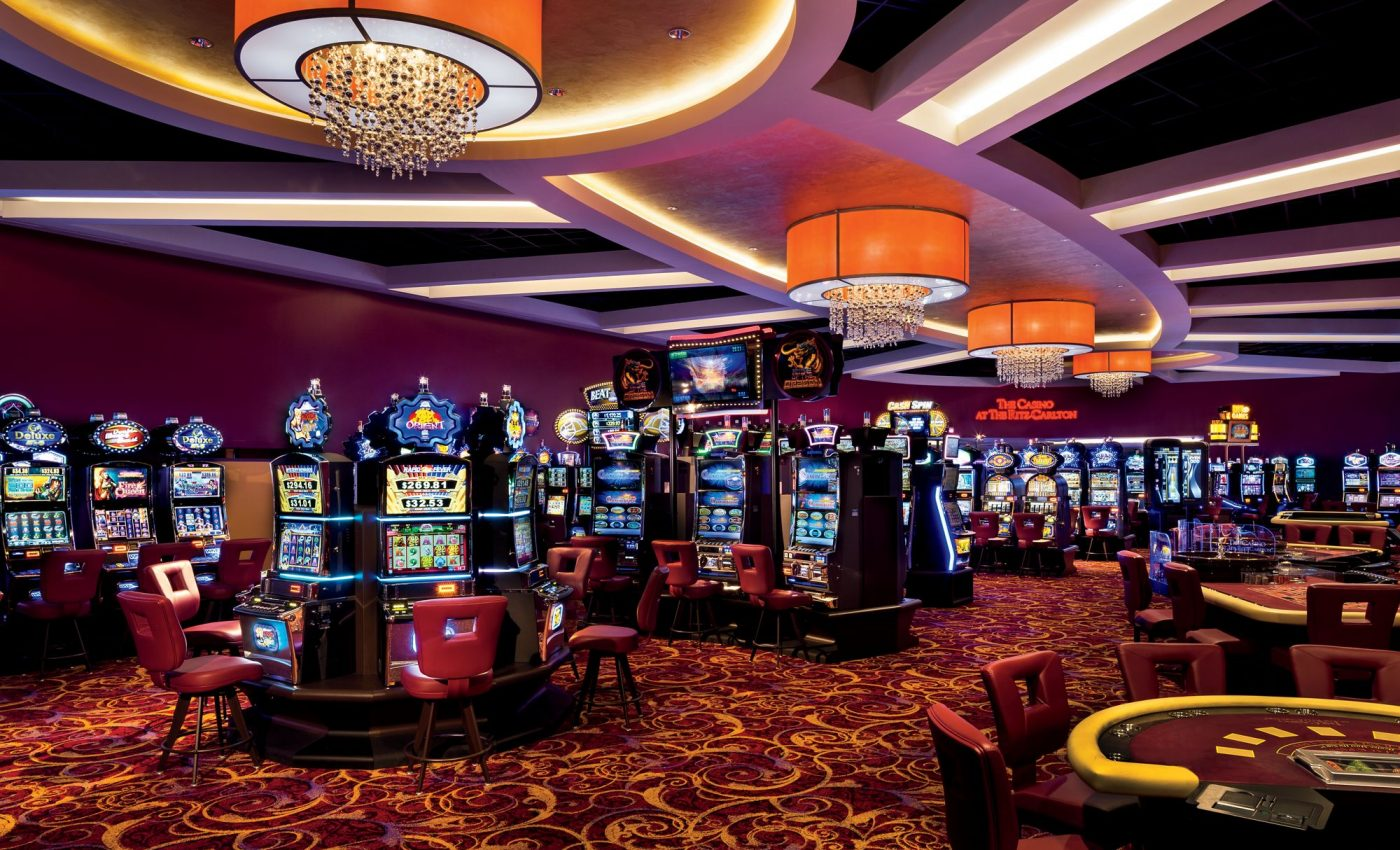 I'll Offer You the Reality about Online Casino