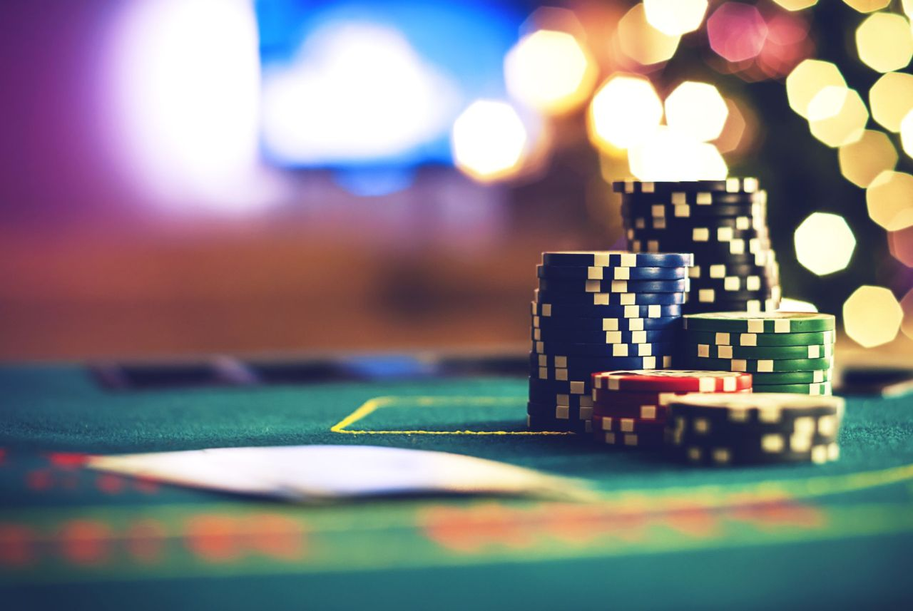 Four Issues A Toddler Is Aware Of About Casino Game