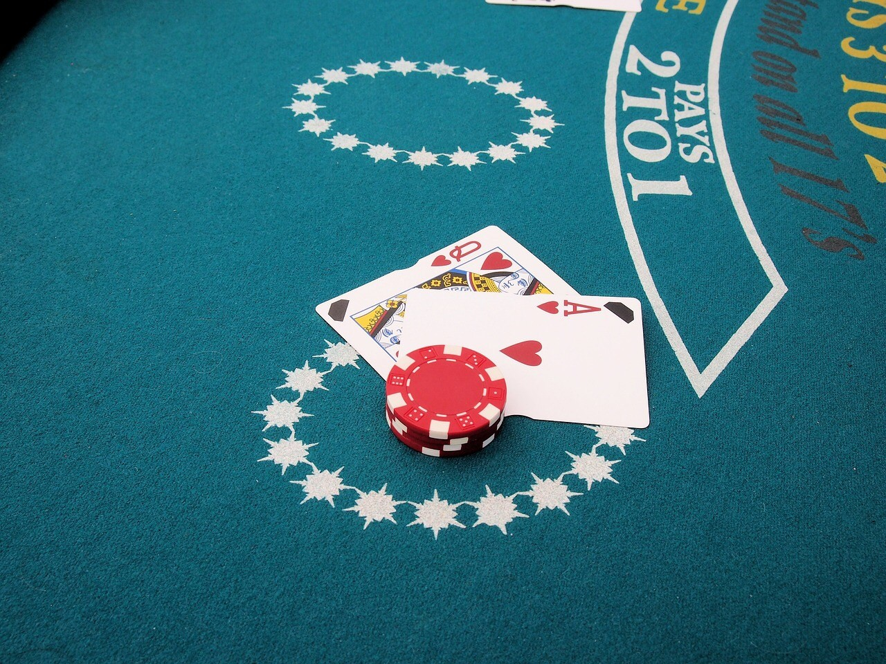 Gambling Providers - The way to Do It Proper