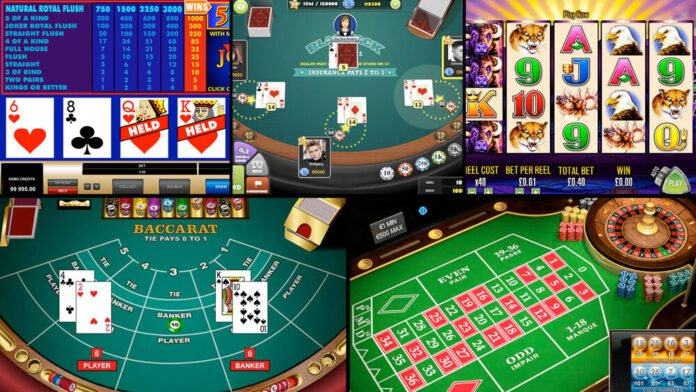 This is a 2 Minute Video That'll Make You Rethink Your Casino Technique