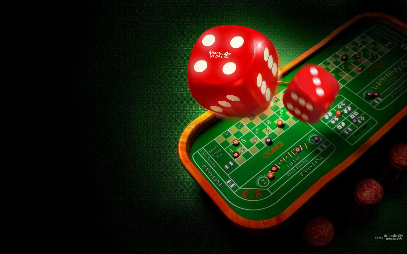 The complete Means of Gambling