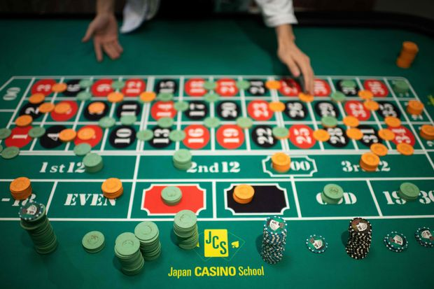 Are You Struggling With Online Casino?