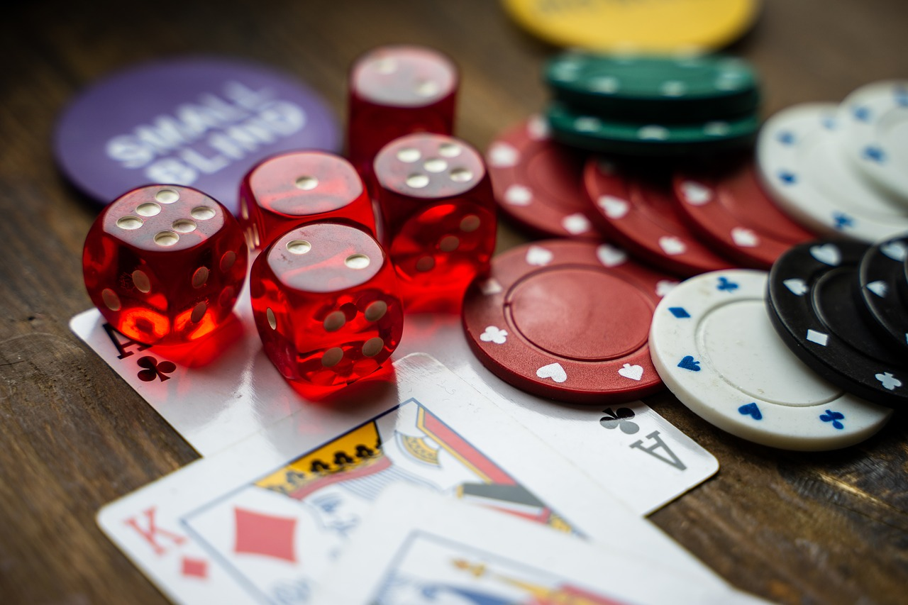 Gambling Sucks It Is Best To Most Likely Know Extra About