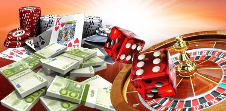 Cats Canines and Online Casino